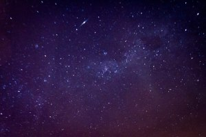 iridium flare