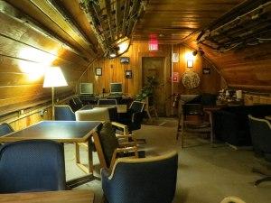 Coffee House Lounge