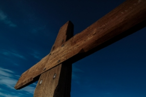 Ob Hill Cross